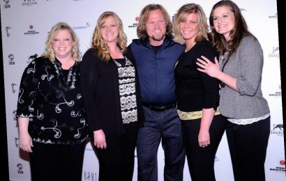 'Sister Wives': Kody Brown Claims to Have Loved Only One of His Wives at 'First Sight'