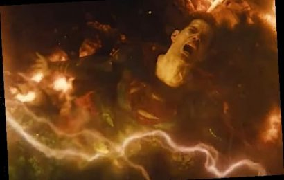 Henry Cavill 'Not Shooting Anything' for 'Justice League' Zack Snyder Cut