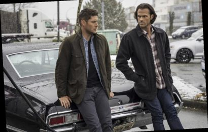 'Supernatural' Star Jensen Ackles Confirms He's Keeping This Winchester Item When the Show Ends