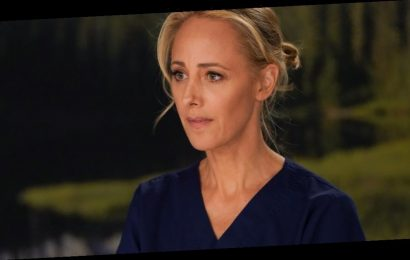 'Grey's Anatomy': Krista Vernoff Gives a Much-Needed Update on the Season 17 Premiere