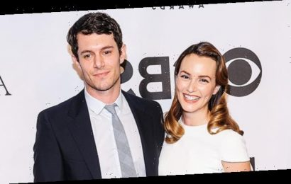 Leighton Meester & Adam Brody Welcome 2nd Child, A Baby Boy: 'He's A Dream'