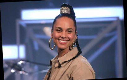Alicia Keys Announces 'Alicia' Album Release Date