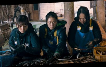 'Along The Sea,' Rare Japan-Vietnam Coproduction, Heads for San Sebastian