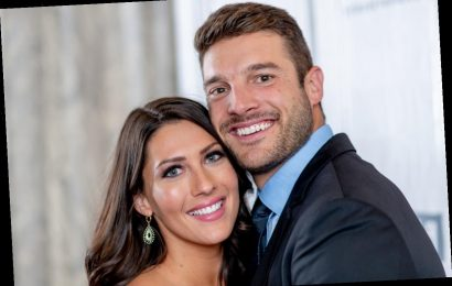 Becca Kufrin's Quotes About Her Breakup With Garrett Yrigoyen Are Heartbreaking