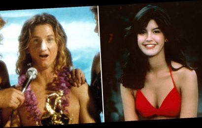The Original Cast of Fast Times at Ridgemont High Is Just as Star-Studded as the Table Read