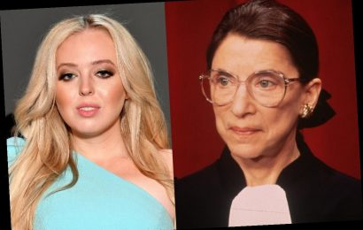 Tiffany Trump's Statement On Ruth Bader Ginsburg's Death Reached Across Party Lines