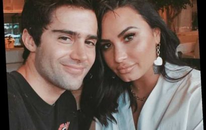 The Rumored Reason For Demi Lovato & Max Ehrich's Reported Breakup Is Sad