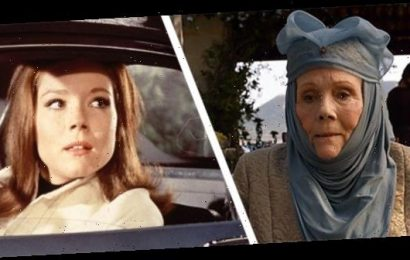 Diana Rigg, 'Game of Thrones' Actress and 1960s 'The Avengers' Star, Has Passed Away at 82