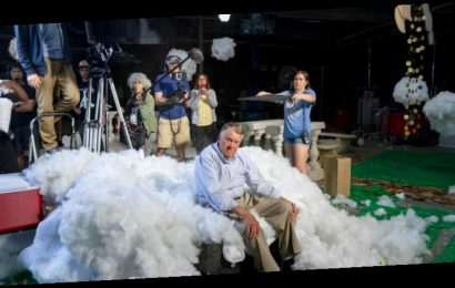 'Dick Johnson is Dead' Trailer: Kirsten Johnson Blends Fact and Fiction
