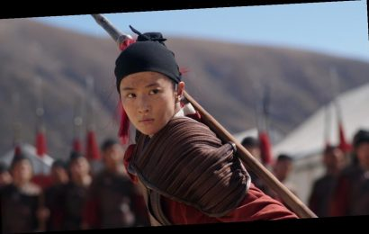 Why #BoycottMulan Is Trending Right Now