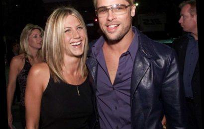 Wanna Catch Up on Jen and Brad's Truly Insane Relationship Drama? Yeah, Same