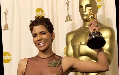 "Halle Berry's Oscar Win Was One of Her ""Biggest Heartbreaks"""