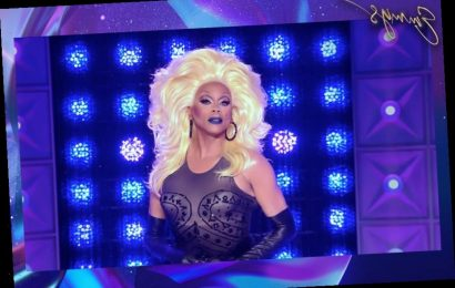 RuPaul smashes record with fifth Emmy win for hosting 'Drag Race'
