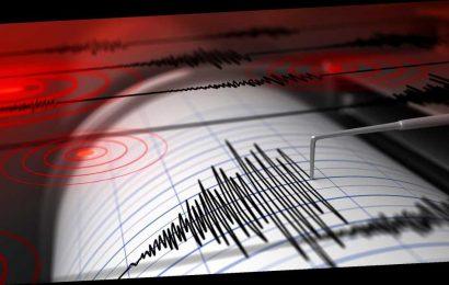 3.1 Magnitude Earthquake Strikes New Jersey, Tremors Felt Throughout East Coast