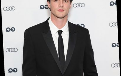 Watch Jacob Elordi Introduce His Upcoming Film 2 Hearts (Coming to Theaters!)