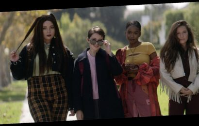 Watch the First Trailer for The Craft: Legacy, Reboot of the Classic '90s Teen Horror