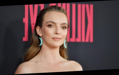 Who is Jodie Comer dating?