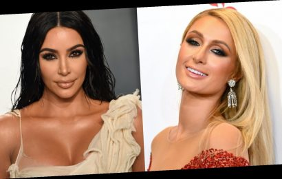 Are Paris Hilton and Kim Kardashian still friends?