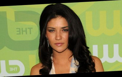 What has Jessica Szohr been up to since Gossip Girl ended?