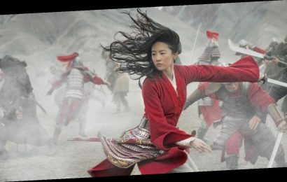 'Mulan': Reimagining the Disney Classic Through a Visual Language of Female Empowerment