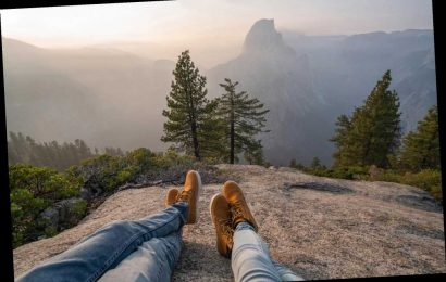 You can get paid $50K to explore US national parks for 6 months