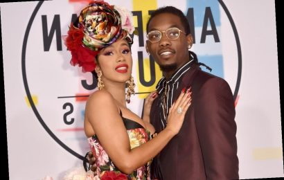 Cardi B vs. Offset: Who Has the Higher Net Worth?