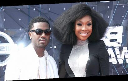 Ray J Caught Dancing To Sister Brandy's Jams Backstage As She Faced Monica During 'Verzuz'