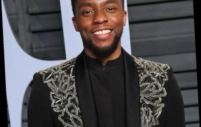 Chadwick Boseman Laid to Rest in South Carolina One Week After His Death