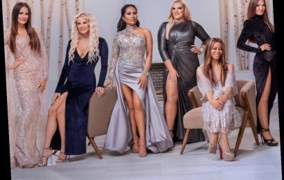 The Real Housewives of Salt Lake City Tackles Faith, Friendship & Fidelity in Dramatic New Trailer