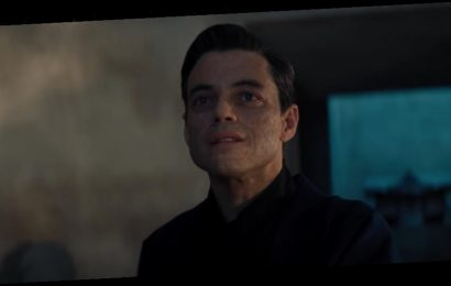 'No Time to Die': Meet Safin, the Villain Played by Rami Malek (Watch)