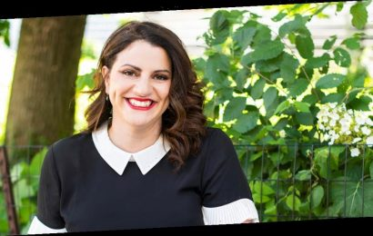 Sister, Taffy Brodesser-Akner Partner on 'The Get,' Drama Set in Ultra-Orthodox Communities