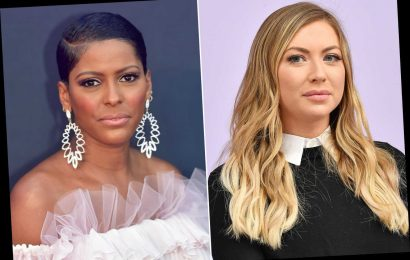 Stassi Schroeder's first post-firing interview will be with Tamron Hall