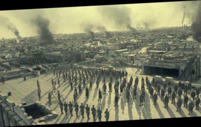 Chinese Box Office Hit 'The Eight Hundred' Heading To UK Cinemas