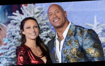 The Rock Reveals That His Wife & 2 Young Children All Had Coronavirus: 'I Wish It Was Only Me' — Watch