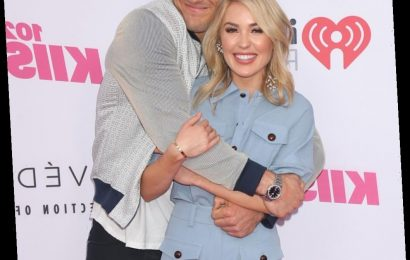 Cassie Randolph 'was just terrified' of Colton Underwood's stalking & harassment