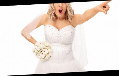 Bride-to-be bans guest from wedding for refusing to not talk about politics