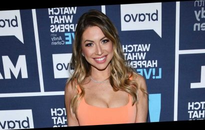 Fired 'Vanderpump Rules' star Stassi Schroeder addresses her racially insensitive remarks