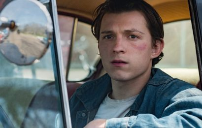How to watch 'The Devil All the Time' — Tom Holland and Robert Pattinson star in the new Netflix original thriller
