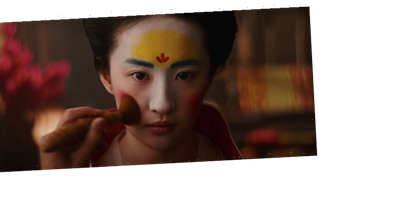 Disney's Mulan Producer On How The Movie Business May Change Due To COVID