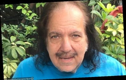 Ron Jeremy Slapped With 20 Additional Counts of Sexual Assault