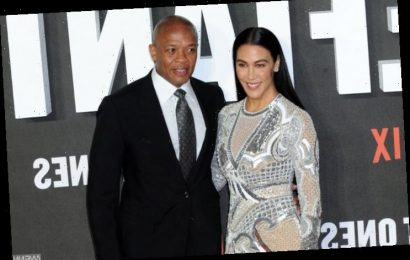 Dr. Dre's Wife Requests $2M a Month in Spousal Support