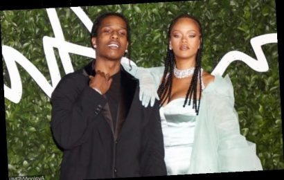 Report: Rihanna and A$AP Rocky Not on Speaking Terms After Fueling Romance Rumors