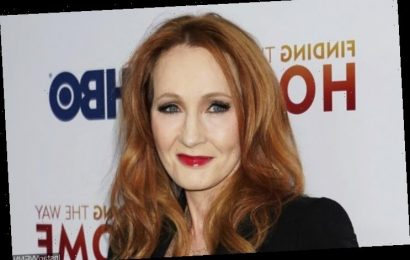 People Wish J.K. Rowling Dead Over New Book About Cross-Dressing Murderer