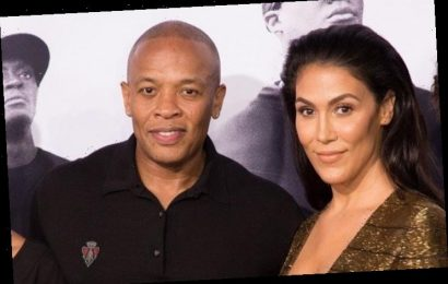 Dr. Dre's Estranged Wife Accused of Embezzling Corporate Funds