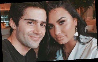 Demi Lovato Bares Her Heart Out in New Breakup Song Following Max Ehrich Split