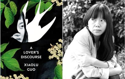 Love, language and looking for home in Guo Xiaolu's new novel A Lover's Discourse