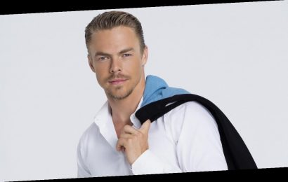 Derek Hough's New 'Dancing With the Stars' Role Revealed
