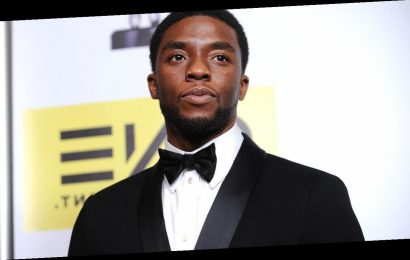 Chadwick Boseman Tributes to Take Place in His Hometown