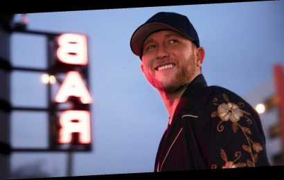 Cole Swindell's Waiting & Hoping for His Last 'Single Saturday Night'