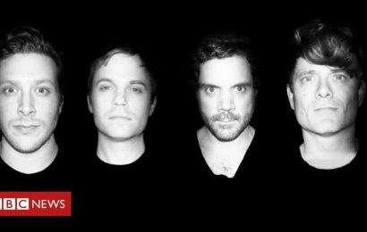 Oh Sees: Literally making jailhouse rock